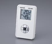 デジタル温湿度計 CTH-201等