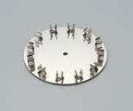 Microtube Rotator 1.5 - 2mL x 12 Pcs MTH-012