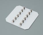 Microtube Holder For Mini Wave Shaker, 1.5mL Tube  x 12 WEV-03-12