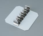 150mL Centrifuge Tube Rack 4-Well for Mini Wave WEV-03-50
