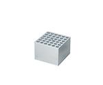 Aluminum Block ST08 Sample Tube 0.5mL 36 Holes AB-ST08