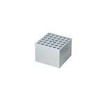 Aluminum Block Test Tube 12mm for 36 Tubes AB-125