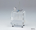 Vacuum Degassing Apparatus VD-VL