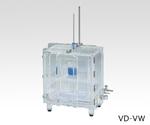 Vacuum Degassing Apparatus VD-VW