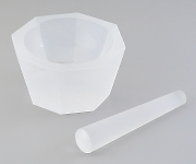 Quartz Glass Mortar Φ50 x Φ60 x 20 With Pestle...  Others