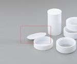フッ素樹脂製ふるいφ75蓋