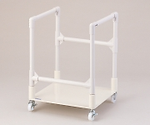 Plastic Container Cart UT-PTK01