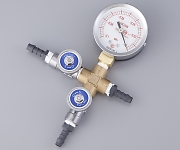 Needle Valve Unit (For Vacuum Adjustment) PSR-01