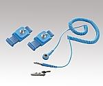 アズピュアリストストラップ ML-301A(静電気対策用品) ML-301A-Lシリーズ等