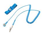 APリストストラップⅡ ポリエステルバンド(静電気対策用品) WS101