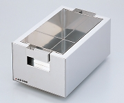 Stainless Steel Water Tank Square Type 10L With Grip and others