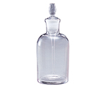 [Discontinued]Dropper Bottle (Without Rubber) White 30mL and others