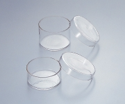 Long Shank Petri Dish (Grilled Mouth) φ60 x 45mm and others