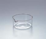 結晶皿(硼珪酸ガラス)