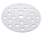 Medium Board for Desiccator 120mm and others