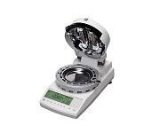 Infrared Moisture Meter MOC-120H