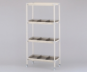 [Discontinued]Boots Rack for 9 Pairs and others