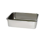Deep Type Stainless Steel Tray Set Size 328 x 228 x 88mm 7