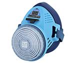 Dustproof Mask (Activated Carbon Blend Filter) 1180C-05