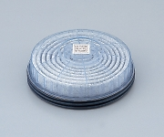 Replacement Filter For Dustproof Mask (Activated Carbon Blend Filter) 1180C LAS-51C