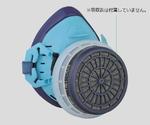 防毒マスク R-5-08