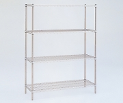 ERECTA Shelf without Dolly and others