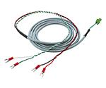 ホットプレート(NINOS)用・デジタル温度調節器用 出力リード線