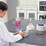 [取扱停止]デシタル温度調節器 プログラム機能、アラーム機能付 TC-3000