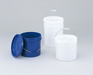 HDPE Sealed Tank White 20L and others