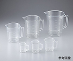 Transparent Measuring Cup 100mL and others