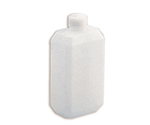Square Bottle (Flat Type) 500mL and others