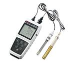 ハンディタイプ pH・導電率計(PC450) ECPCWP45004K