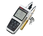 Portable pH and Conductivity Meter (CON150) ECCONWP15003K