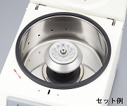 Rotor for Desktop High-Speed Centrifuge 1.5, 2.2mL x 12 No.1