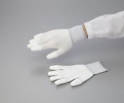 PU Coat Nylon Gloves I Fingertip Coat L and others