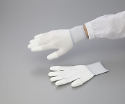 PU Coat Nylon Gloves I Fingertip Coat L and others