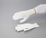 PU Coat Nylon Gloves I Palm Coated S and others