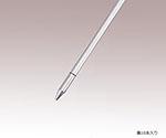 アズピュアESDボールペン替芯 黒 10本 AP7シリーズ