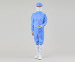 ASPURE CR Wear (Hood Integral, Fastener Center) Blue M 11120SB