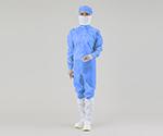ASPURE CR Wear (Hood Integral, Fastener Center) Blue 2L 11120SB