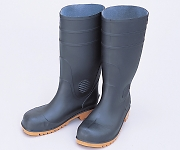 Oil Resistant Safety Boots 24.0cm Black and others
