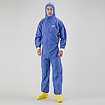 Chemical Protective Coverall XL and others
