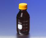 Medium Bottle (PYREX(R), with Orange Cap) Shading 25mL and others