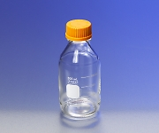 Medium Bottle (PYREX(R), with Orange Cap) Shading 25mL and others