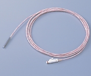 Submersible Temperature Sensor, Stainless Steel Protective Tube (Fluororesin Molding) 30mm/3.6mm TR-5530