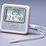 冷蔵庫用温度計 PCー3300等