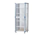 Standard Desiccators Jumbo 574 x 517 x 1765mm Reinforced Plastic Shelf and others
