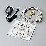 ONDOTORI Wireless Thermo-Hygro Recorder Software RTR70 RTR-70