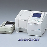 Ultraviolet-Visible Spectrophotometer and others
