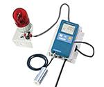 Oxygen Shortage Alarm Unit Internal Sensor Type...  Others